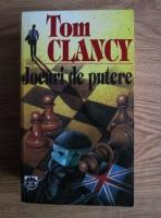Tom Clancy - Jocuri de putere