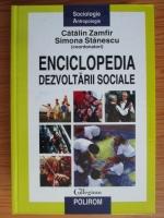 Catalin Zamfir - Enciclopedia dezvoltarii sociale