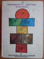 Anticariat: Enciclopedia practica a copiilor. Pasionatii literaturii si istoriei (volumul 3)