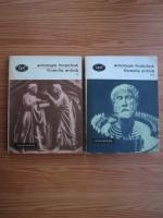 Anticariat: Filosofia antica. Antologie filosofica (2 volume)