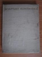 Anticariat: G. Oprescu - Sculptura romaneasca