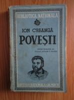 Ion Creanga - Povesti (1942)