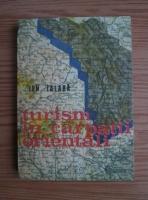 Anticariat: Ion Talaba - Turism in Carpatii Orientali