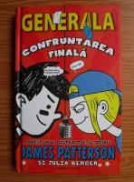 Anticariat: James Patterson - Confruntarea finala