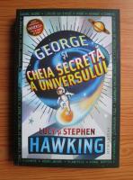 Anticariat: Lucy si Stephen Hawking - George si cheia secreta a universului
