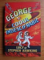 Lucy si Stephen Hawking - George si codul indescifrabil