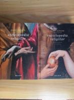 Anticariat: Michel Malherbe - Enciclopedia religiilor (2 volume)