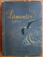 Mihail Lermontov - Lirice