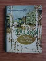 N. V. Gogol - Povestiri din Petersburg. Taras Bulba