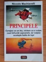 Anticariat: Niccolo Machiavelli - Principele