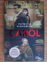 Anticariat: Patricia Highsmith - Carol