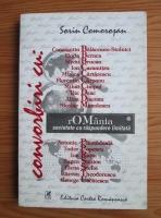 Anticariat: Sorin Comorosan - Romania. Societate cu raspundere limitata