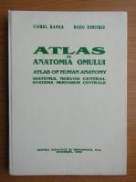 Viorel Ranga - Atlas de anatomia omului. Atlas of Human Anatomy. Sistemul nervos central
