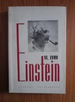 Anticariat: Vl. Lvov - Einstein