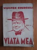 Anticariat: Winston Churchill - Viata mea