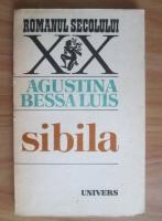 Anticariat: Agustina Bessa Luis - Sibila