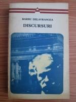 Anticariat: Barbu Delavrancea - Discursuri