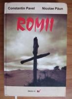 Anticariat: Constantin Pavel - Romii