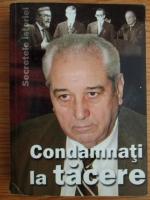 Anticariat: Dumitru Prichici - Condamnati la tacere