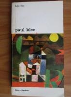 Anticariat: Felix Klee - Paul Klee