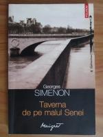 Anticariat: Georges Simenon - Taverna de pe malul Senei