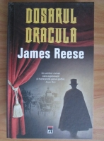James Reese - Dosarul Dracula
