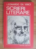 Leonardo da Vinci - Scrieri literare