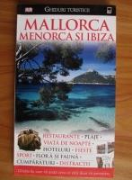 Anticariat: Mallorca, Menorca si Ibiza