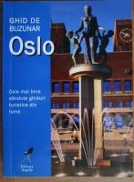 Oslo. Ghid de buzunar