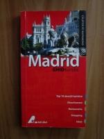 Anticariat: Paul Wade - Madrid. Ghid turistic