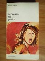 Anticariat: Renato Guttuso - Meseria de pictor