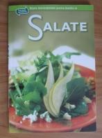 Anticariat: Salate. Retete internationale pentru familia ta