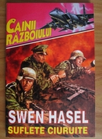 Swen Hasel - Suflete ciuruite