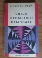 Anticariat: Viorel Gh. Voda - Vraja geometriei demodate