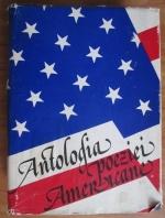Anticariat: Antologia poeziei americane