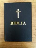 Anticariat: Biblia sau Sfanta Scriptura a Vechiului si Noului Testament (1994)