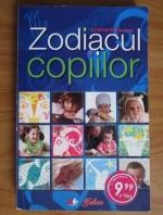 Anticariat: Cristina Malacarne - Zodiacul copiilor