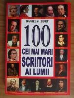 Daniel S. Burt - 100 cei mai mari scriitori ai lumii
