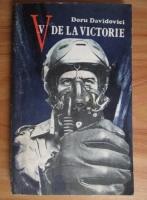 Anticariat: Doru Davidovici - V de la victorie