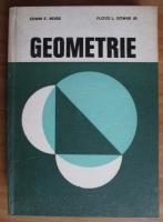 Anticariat: Edwin E. Moise - Geometrie