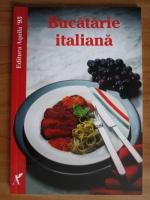 Anticariat: Elke Fuhrmann - Bucatarie italiana