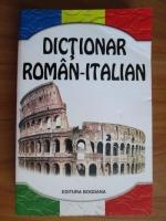 George Bogdan - Dictionar roman-italian