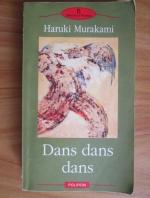 Haruki Murakami - Dans dans dans