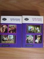 Anticariat: Ion Barna - Lumea filmului (2 volume)