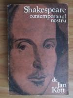 Anticariat: Jan Kott - Shakespeare, contemporanul nostru