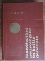Anticariat: John A. Aita - Manifestari neurologice in bolile generale