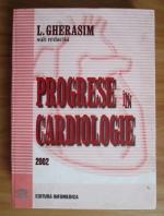 Anticariat: L. Gherasim - Progrese in cardiologie