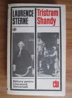 Anticariat: Laurence Sterne - Tristram Shandy