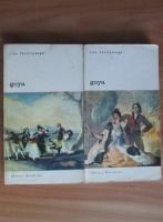 Anticariat: Lion Feuchtwanger - Goya (2 volume)