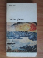 Anticariat: Marcel Brion - Homo pictor